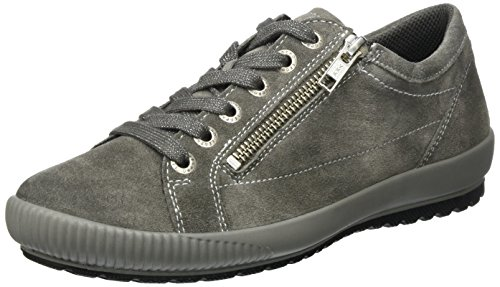 Legero Damen Tanaro Sneaker Grau (Stone)