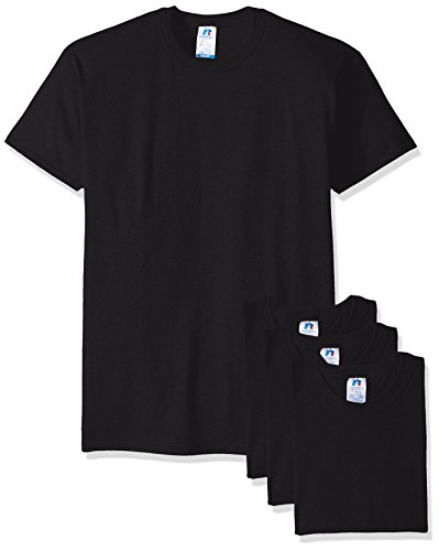 Russell Athletic Short Sleeve Cotton T Shirt