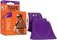 KT Tape Pro Tape Precut, 25 cm