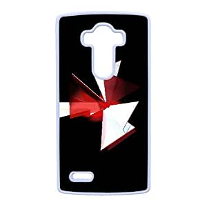 Personalized Durable Cases LG G4 Cell Phone Case White Resident Evil Mfwfi Protection Cover