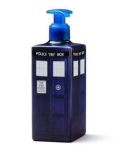 Docto (Dr Who Accessories)