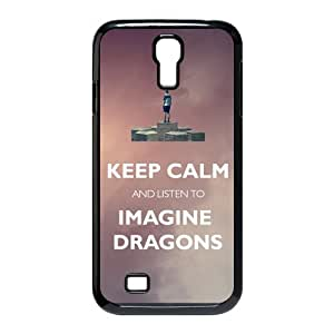 Fashion Personalized Imagine Dragon Snap On Best Protection Plastic Case Cover For Samsung Galaxy S4 I9500