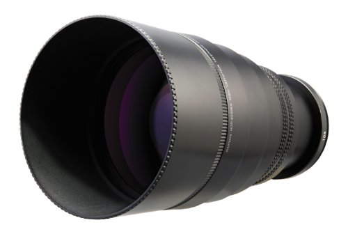 High Definition Telephoto conversion Lens 1.8X by Raynox
