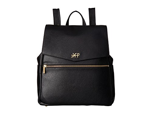 Freshly Picked | Ebony Diaper Bag | Ebony Black (Picked Freshly)