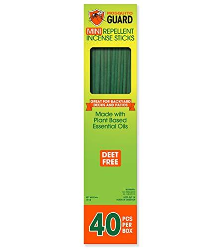 Mosquito Guard Incense Repellent