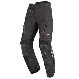 Alpinestars Andes V2 Men's Street Pants – Black