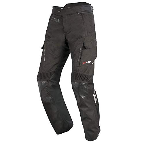 Alpinestars Andes v2 Drystar Pants (XX-LARGE) (BLACK)