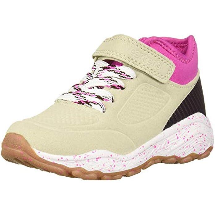 Carter's Unisex-Child Azimut-g Sneaker