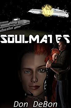 Soulmates by [DeBon, Don]