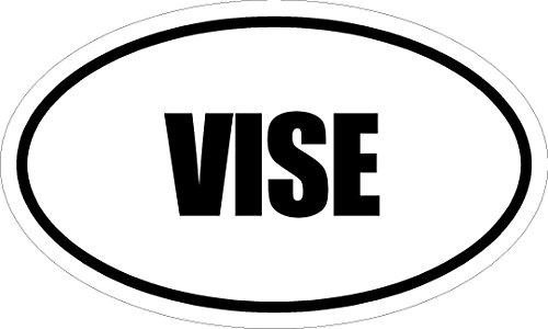 Vise Vinyl - 4