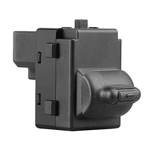 Passengers Side Power Window Switch 56007695AC Fits Chrysler Sebring, Dodge, Dodge Ram 2500/3500/4500/5500 Truck, Dodge Stratus,Jeep Cherokee