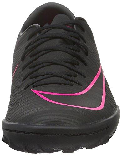 Homme Noir De Chaussures black black Football Nike Vi Mercurialx Victory Tf 8xwq0ZT