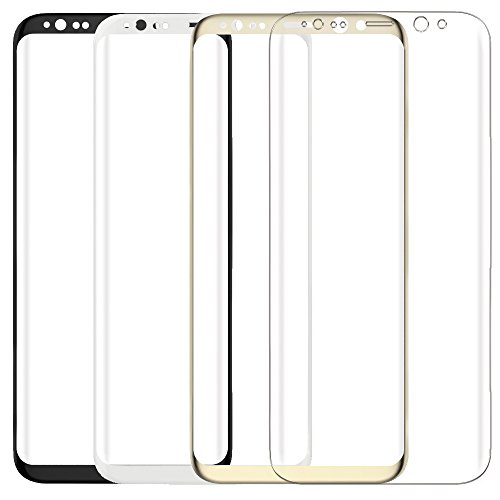 Samsung Galaxy S8 Plus Tempered Glass Screen Protector