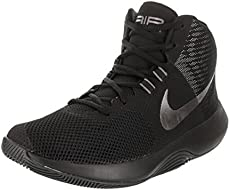 348513a820f NIKE AIR PRECISION FLYEASE REVIEW – THE BEST BANG FOR YOUR BUCK ...