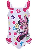 Minnie Mouse 1pc Swimsuit for Toddler Girls - 4T