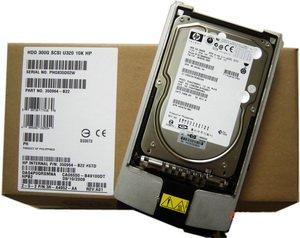 - HP 3R-A5157-AA 146.8GB universal hot-plug Ultra320 SCSI hard drive - 10,000 RPM (3RA5157AA)