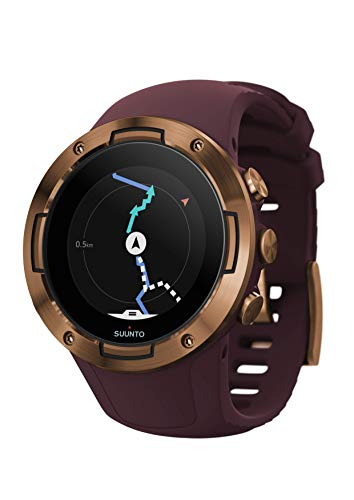 Suunto 5 G1 - Burgundy Copper