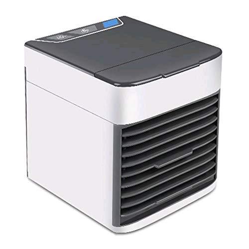 Splendidsun USB Mini Fan Arctic Air Ultra Compact Portable Evaporative Air Cooler