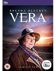 Vera: Series 10 [Region 2]