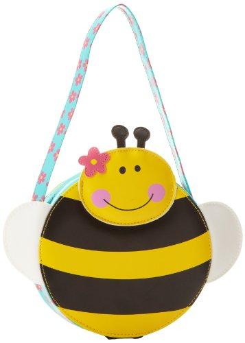Stephen Joseph Go Go Purse, Bee