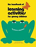 img - for Handbook of Learning Activities for Young Children by Caballero Jane A (1987-10-19) Paperback book / textbook / text book