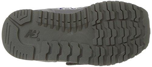 New Balance 373v1, Zapatillas Unisex Niños gris