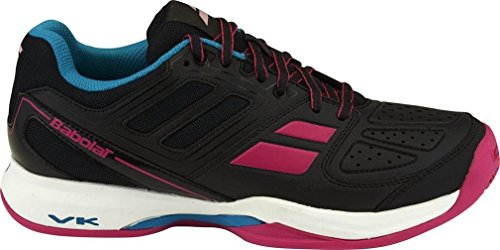 Pulsion Clay Nero BABOLAT nbsp; Women nwSXq8x6Z