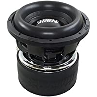 Sundown Audio Z-10 V.5 D2 10 2000 Watts RMS Dual 2-Ohm Z-V.5 Series Subwoofer