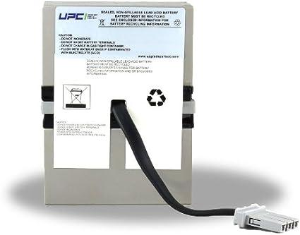 APC XS1500 Battery Replacement Kit