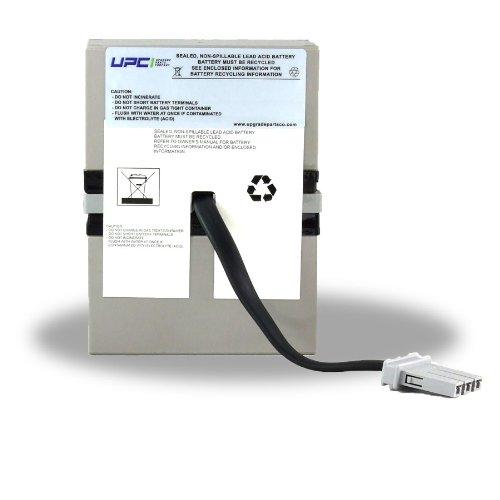 Bateria RBC-32UPC para APC BN1050 BN1250 BR100 BR800 BR900 B