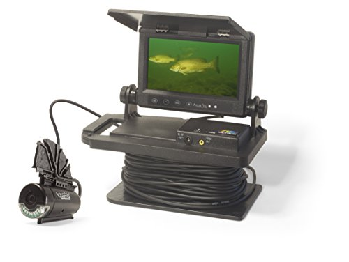 Aqua-Vu AV715c Underwater Camera 7-Inch Color LCD Screen and 50-Feet Cable