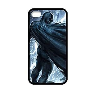 Generic Friendly Phone Cases Custom Design With Batman Arkham City For Apple Iphone 4 4S Choose Design 11