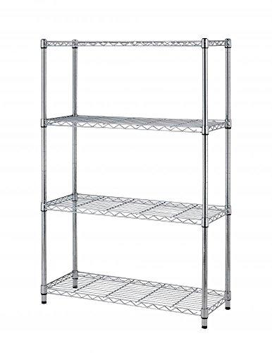 Adjustable Wire Shelves - 5
