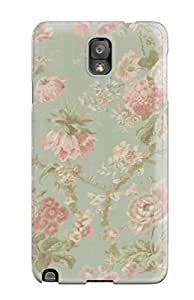 Premium Durable Vintage Fashion Tpu Galaxy Note 3 Protective Case Cover