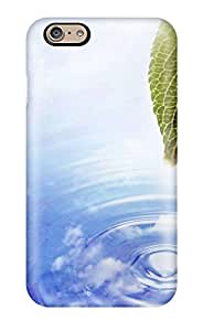 New Cute Funny Nature Background Desktop Case Cover/ iphone 5 5s Case Cover(3D PC Soft Case)