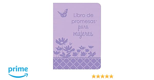 Libro de Promesas de la Biblia Para Mujeres: Edición de Regalo: Amazon.es: Compiled By Barbour Staff: Libros