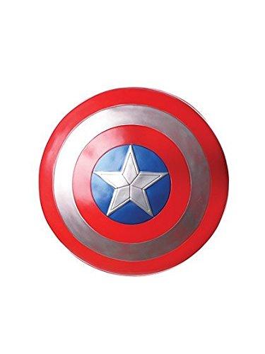 Capta (Shield Costume Marvel)