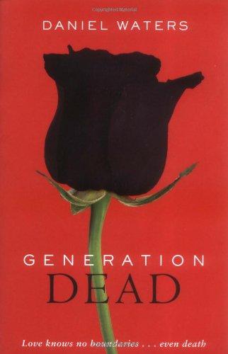 Resultado de imagen para generación dead cover
