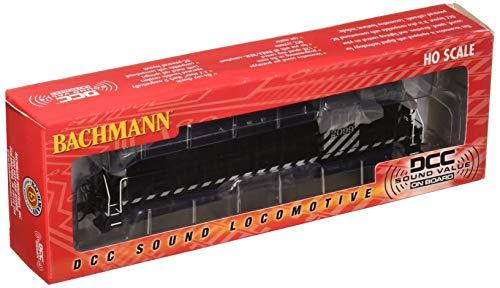 Alco Diesel Locomotives - Bachmann Industries Santa Fe ALCO RS-3 Diesel Locomotive