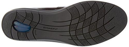 Stonefly Paseo Iii 1, Plantilla Acolchada para Mujer Morado