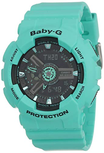- Baby-G by Casio BA111-3A