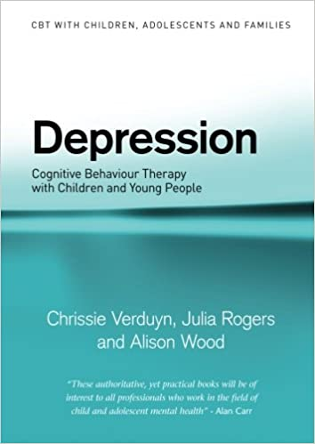 Book Depression (CBT with Children, Adolescents and Families)