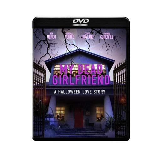 My Dead Girlfriend: A halloween Love Story -
