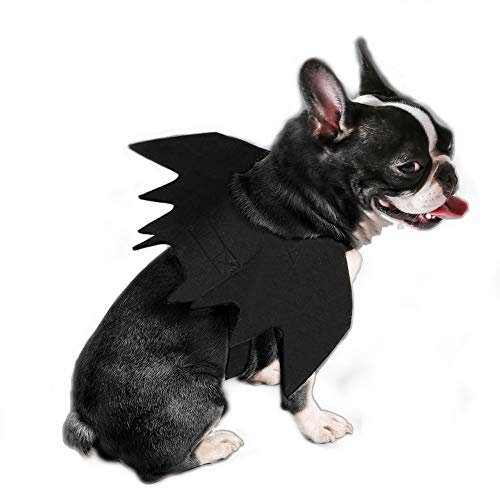 Bat Costume for Pets