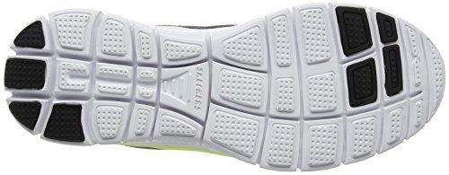 Flex Advantage Cclm Grau Herren Sneaker Skechers YqES5wW