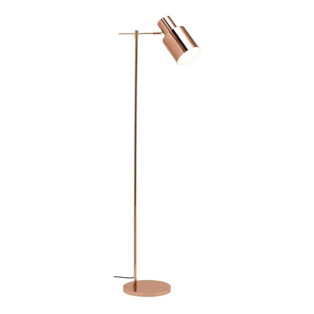 Cult Living Midas Metall Stehlampe Kupfer Amazon De Beleuchtung