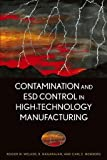 img - for Contamination and ESD Control in High Technology Manufacturing book / textbook / text book