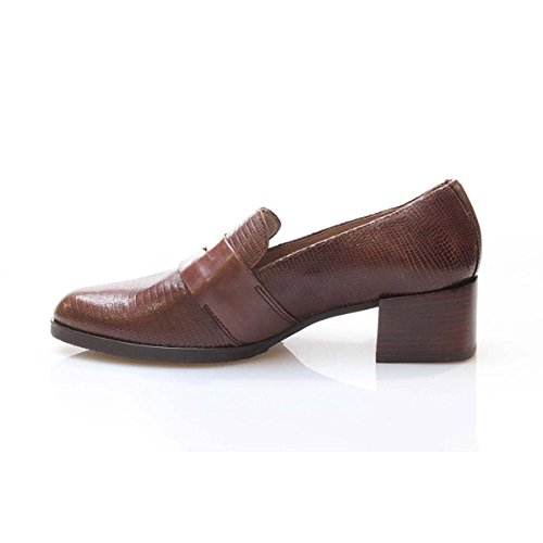 Antifaz Wonders Zapato Tacon Antifaz Wonders Zapato Tacon Marron Marron RRgYrB