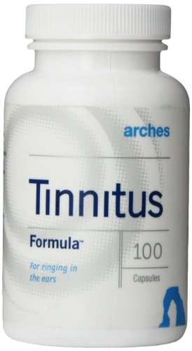Arches Tinnitus Formula Natural Treatment product image