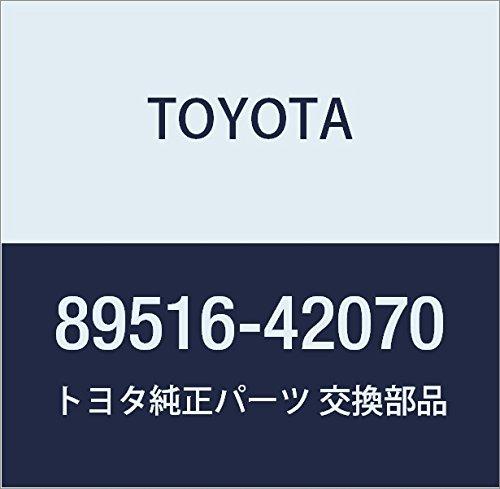 Toyota 89516-42070 Skid Control Sensor Wire